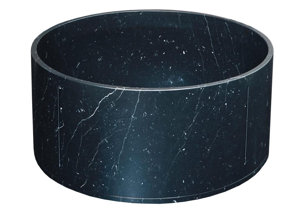 Vasca Da Bagno Marmo : Vasca da bagno ovale in corian in resina in marmo street