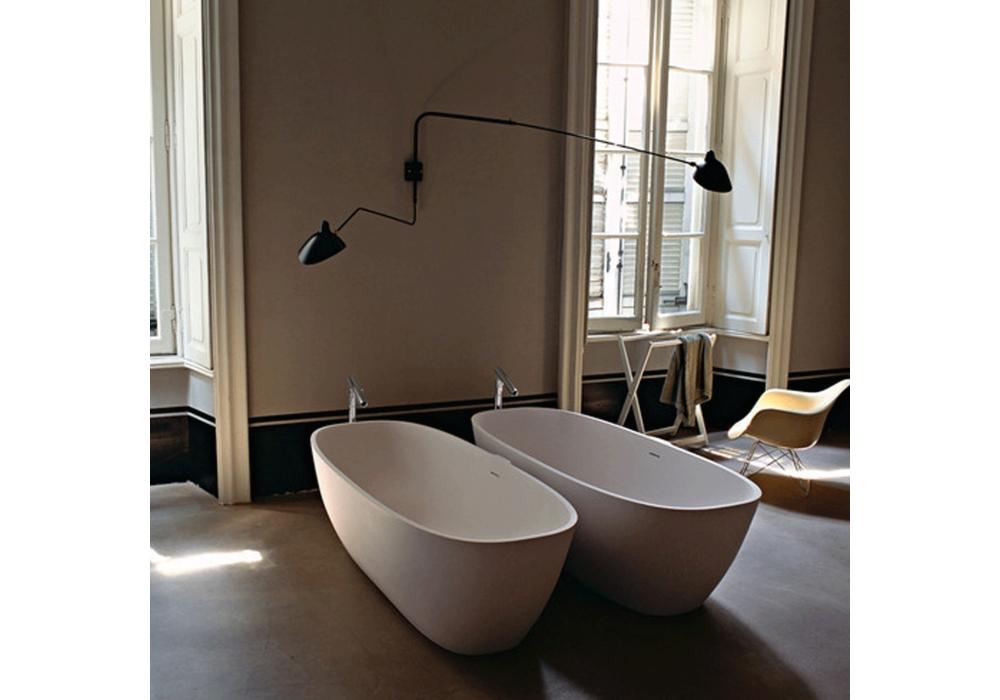 Normal agape vasca da bagno milia shop for Agape accessori bagno