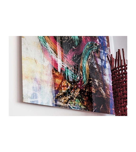Art GW – 002 Crazy Home Panel Decorativo