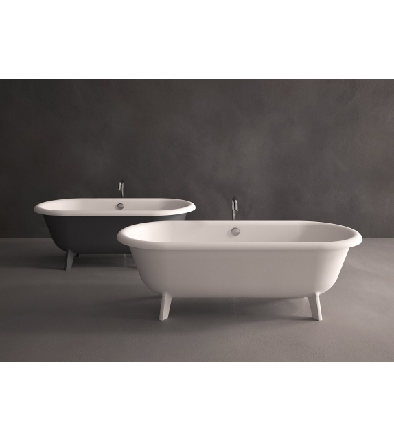Ottocento Agape Bathtub