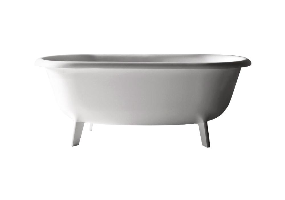 Ottocento Small Agape Bathtub Milia Shop