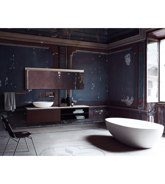 Spoon Agape Bathtub