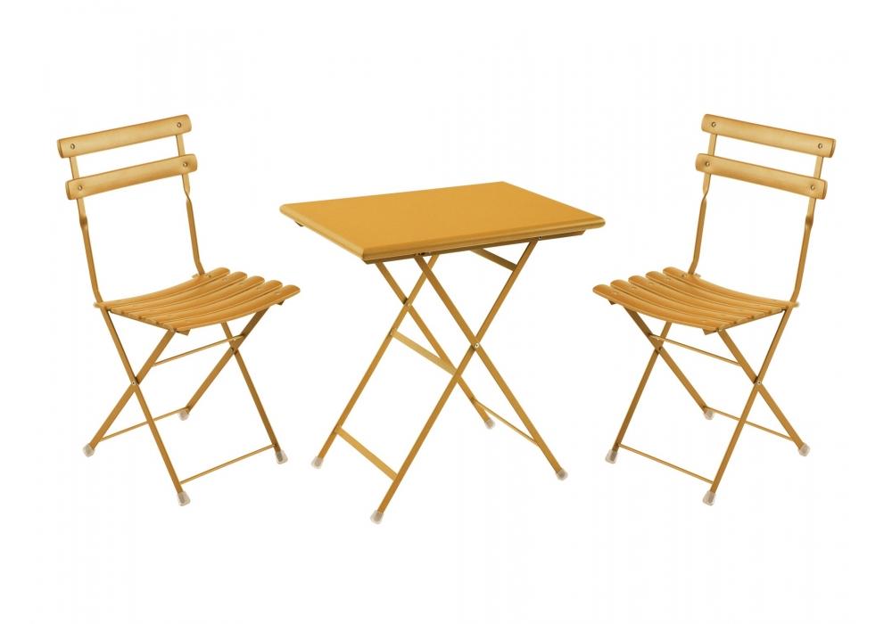 Arc En Ciel Emu Chair Milia Shop