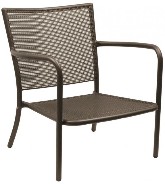 Athena Emu Lounge Armchair