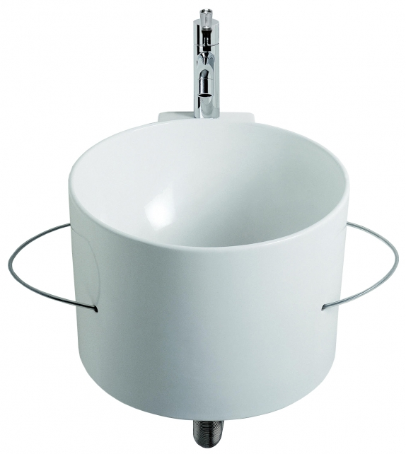 Bucatini Agape Washbasin