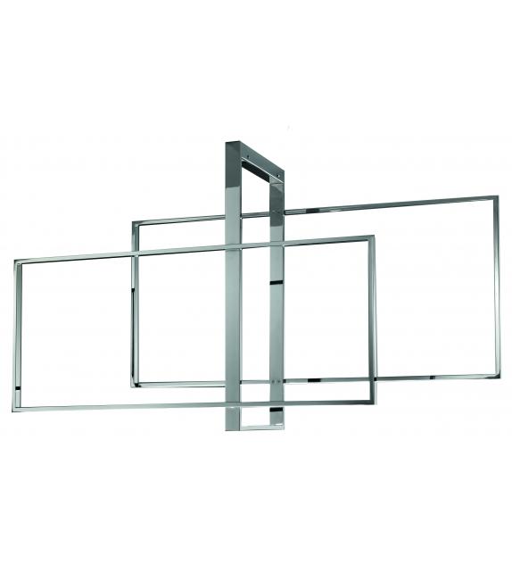 Mondrian Led Venicem Lámpara de Techo