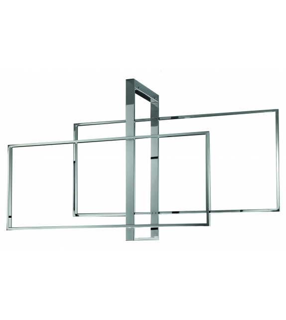 Mondrian Led Venicem Plafonnier