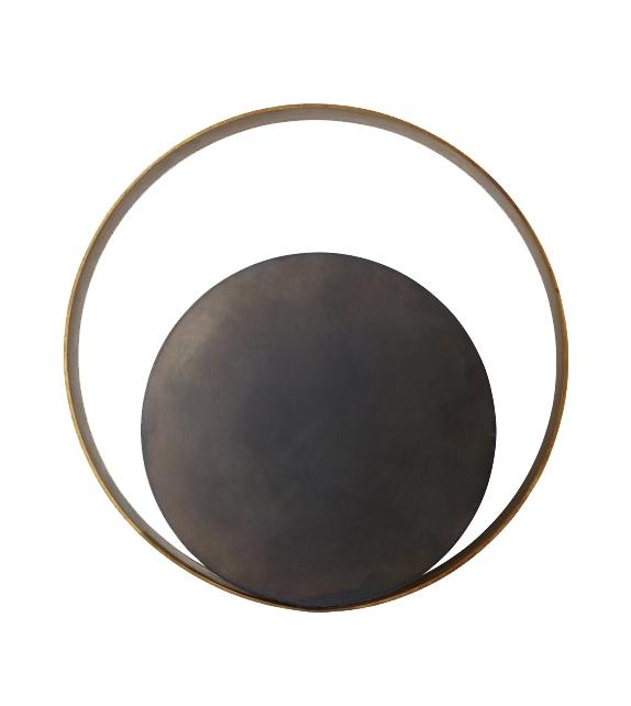 Circle Venicem Lampada da Parete