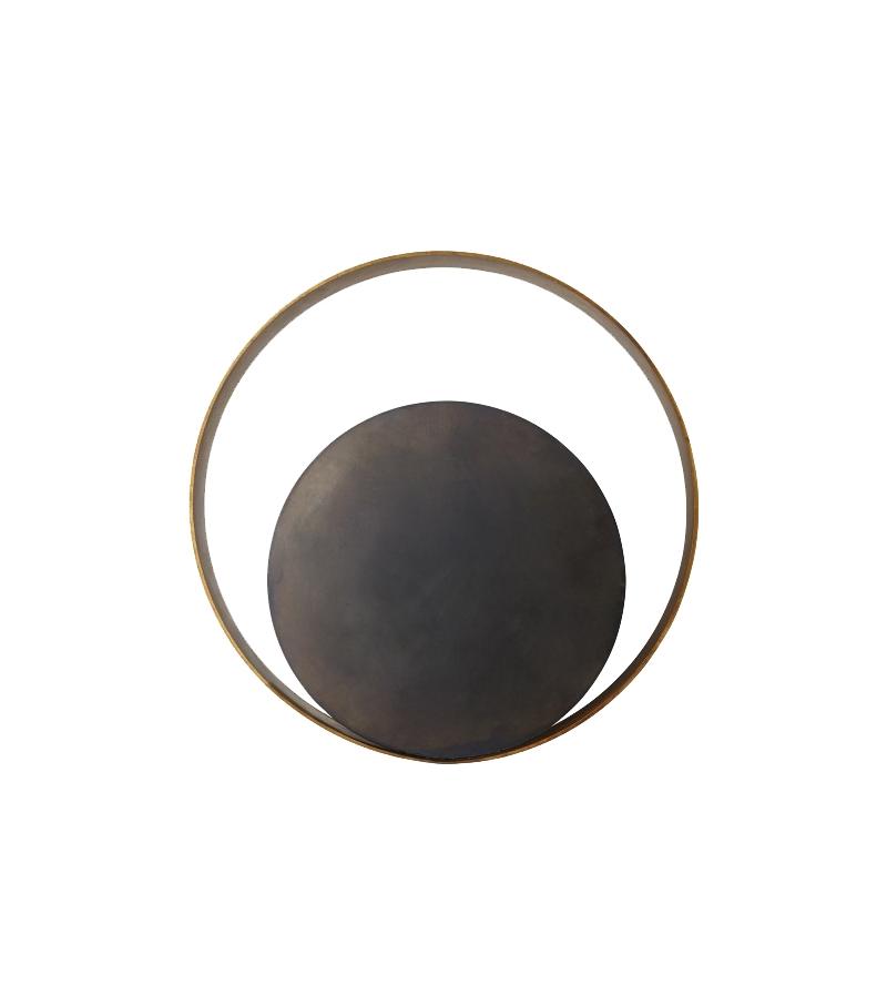 Circle Venicem Wall Lamp