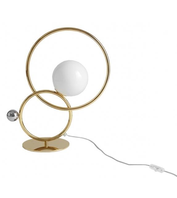 Zoe Table Venicem Table Lamp