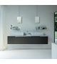 Carrara Agape Washbasin