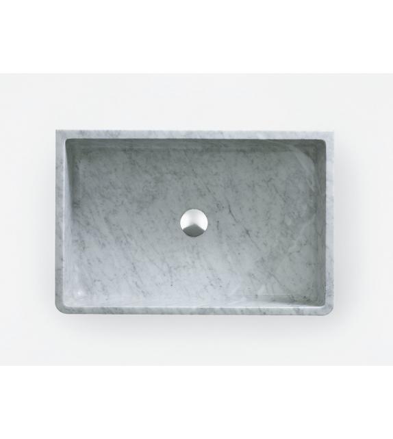 Carrara Agape Lavabo