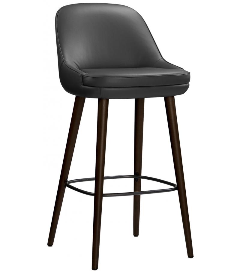 375 walter knoll hocker milia shop. Black Bedroom Furniture Sets. Home Design Ideas