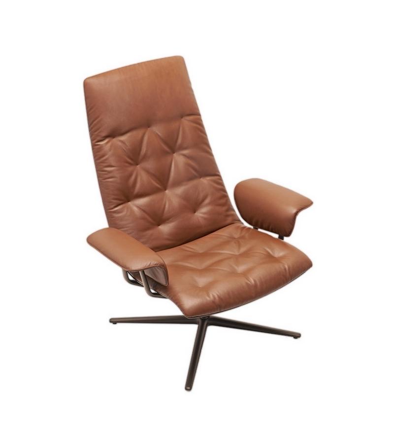 healey soft walter knoll sessel milia shop. Black Bedroom Furniture Sets. Home Design Ideas