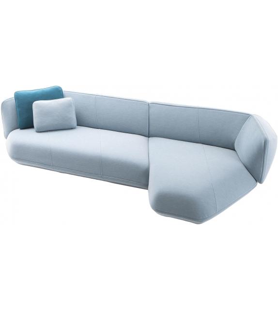 552 floe insel cassina canap milia shop. Black Bedroom Furniture Sets. Home Design Ideas