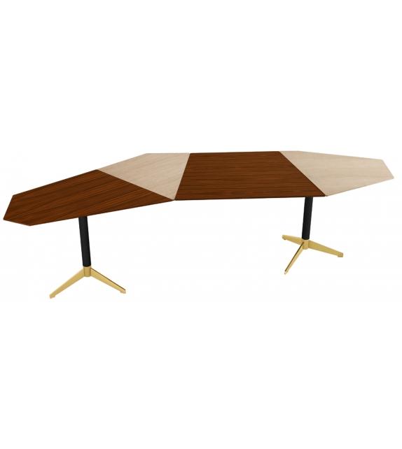 Zen Gallotti&Radice Schreibtisch