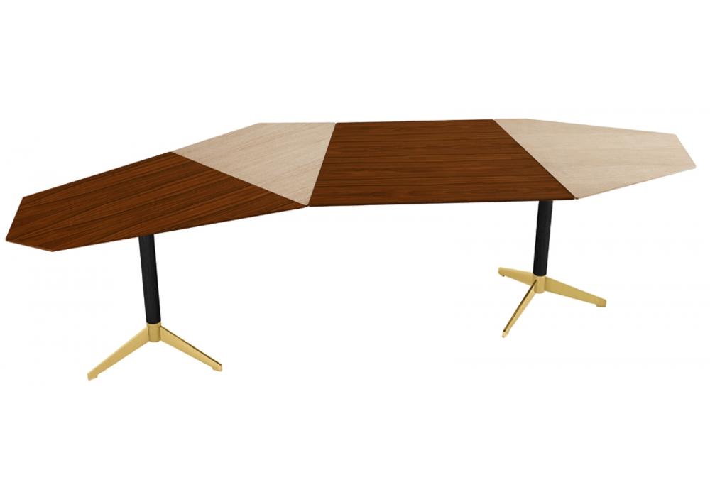 zen gallotti radice bureau milia shop. Black Bedroom Furniture Sets. Home Design Ideas