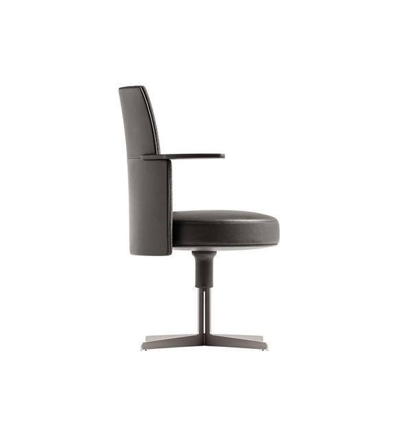 Jeff Poltrona Frau Chair
