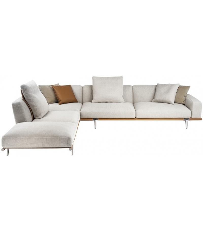 let it be poltrona frau canap milia shop. Black Bedroom Furniture Sets. Home Design Ideas