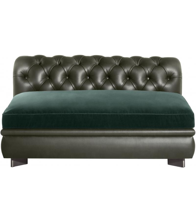 chester line poltrona frau sessel milia shop. Black Bedroom Furniture Sets. Home Design Ideas