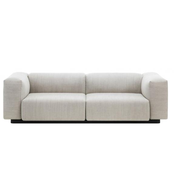 Soft Modular Sofa Vitra