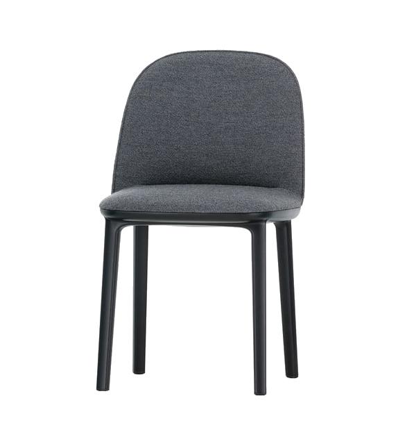 Softshell Side Chair Vitra