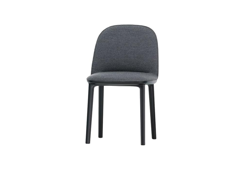 softshell side chair vitra milia shop. Black Bedroom Furniture Sets. Home Design Ideas