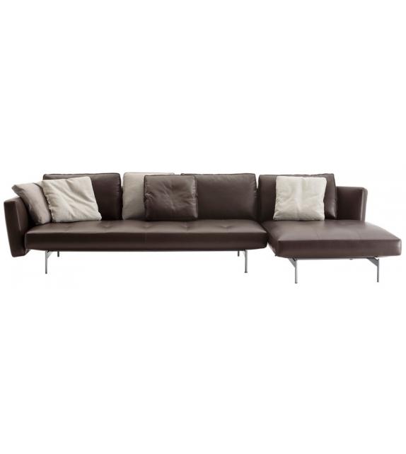 Bu0026B Italia SAKé Sofa