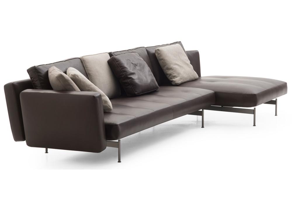 sak b b italia sofa milia shop. Black Bedroom Furniture Sets. Home Design Ideas