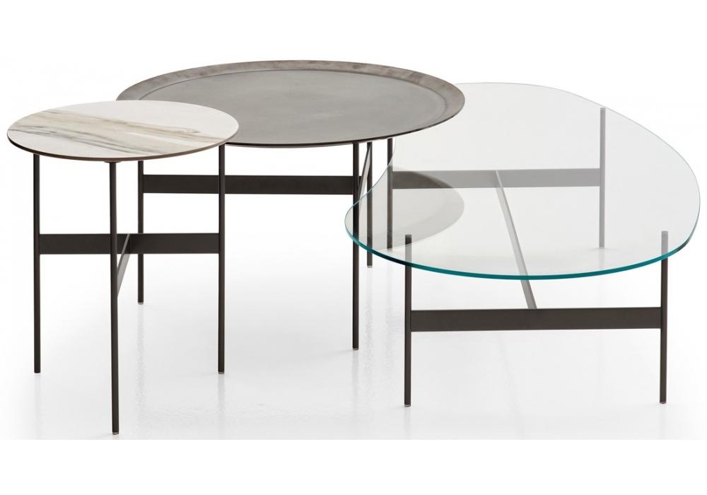 formiche b b italia table d 39 appoint milia shop. Black Bedroom Furniture Sets. Home Design Ideas