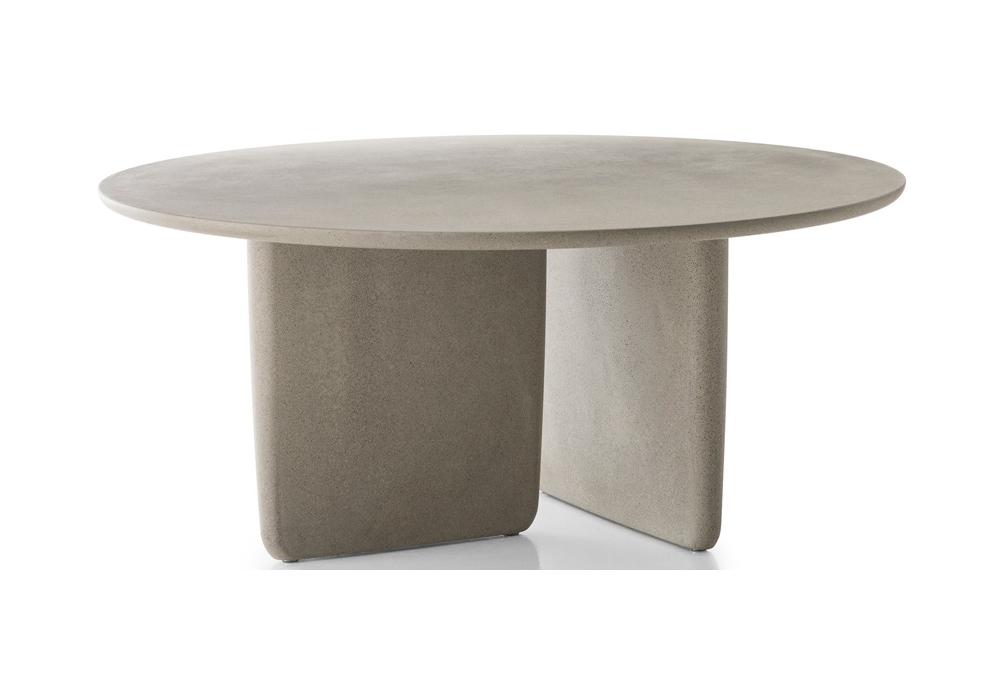 Tobi-Ishi B&B Italia Outdoor Table - Milia Shop