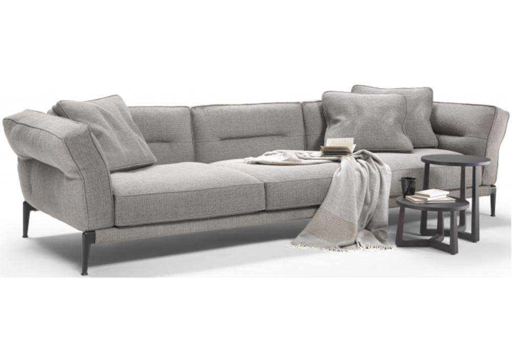 adda flexform sofa milia shop. Black Bedroom Furniture Sets. Home Design Ideas