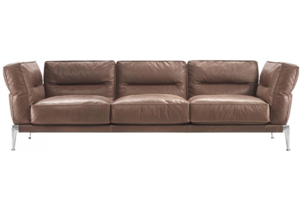 adda flexform canap milia shop. Black Bedroom Furniture Sets. Home Design Ideas