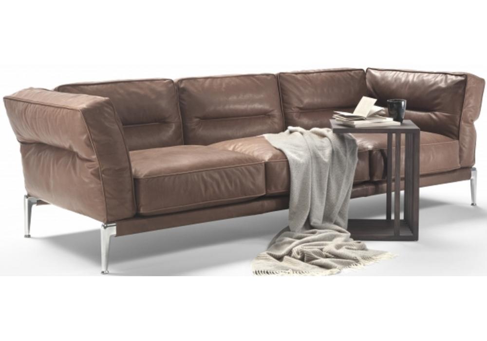 Adda flexform divano milia shop - Divano eduard flexform ...