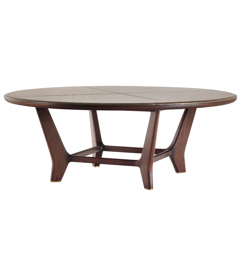 Grand diner ceccotti collezioni table milia shop for Grande table