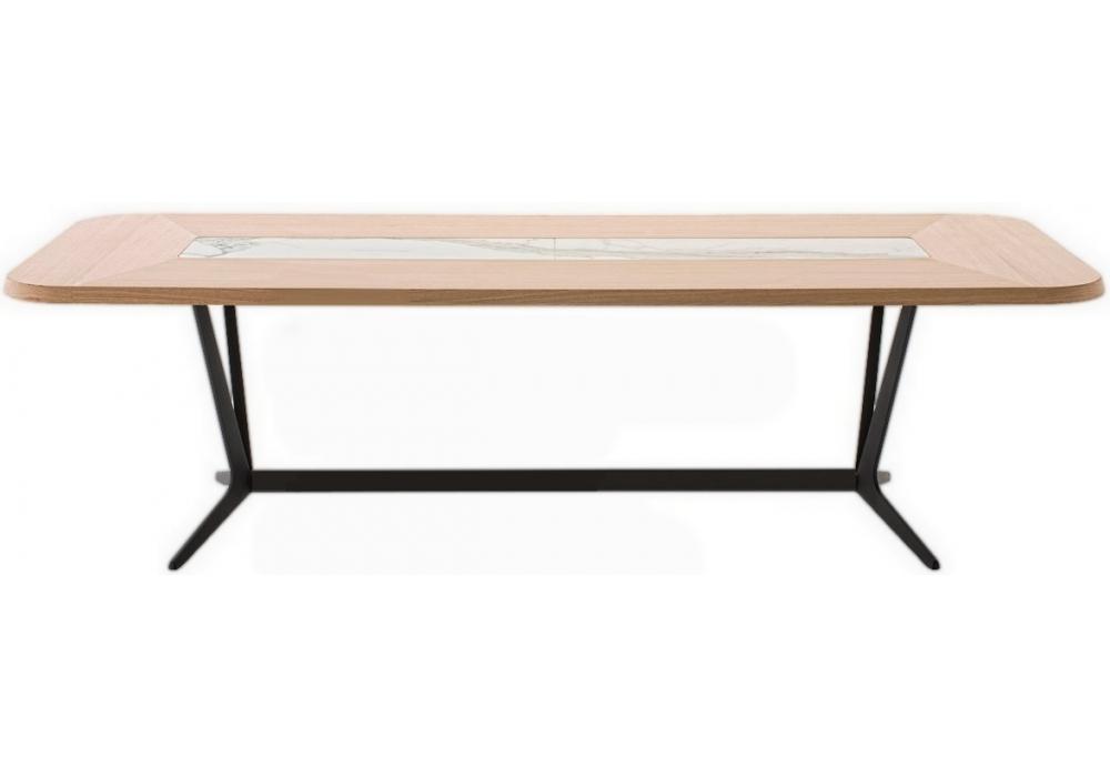 astrum maxalto table milia shop. Black Bedroom Furniture Sets. Home Design Ideas