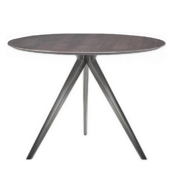 Zefiro Flexform Table