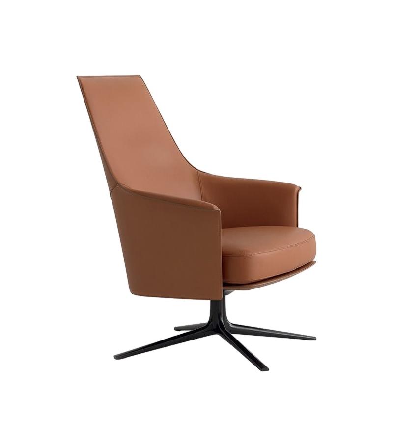 Stanford lounge poliform butaca milia shop - Butaca chaise longue ...