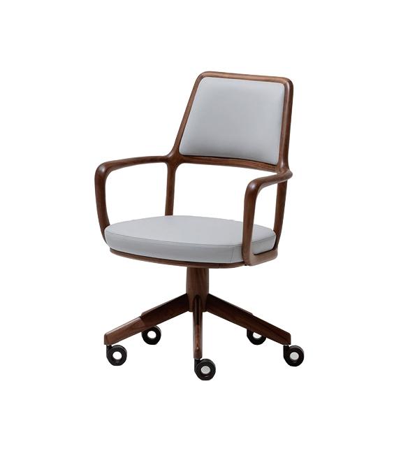 Baron Giorgetti Small Armchair