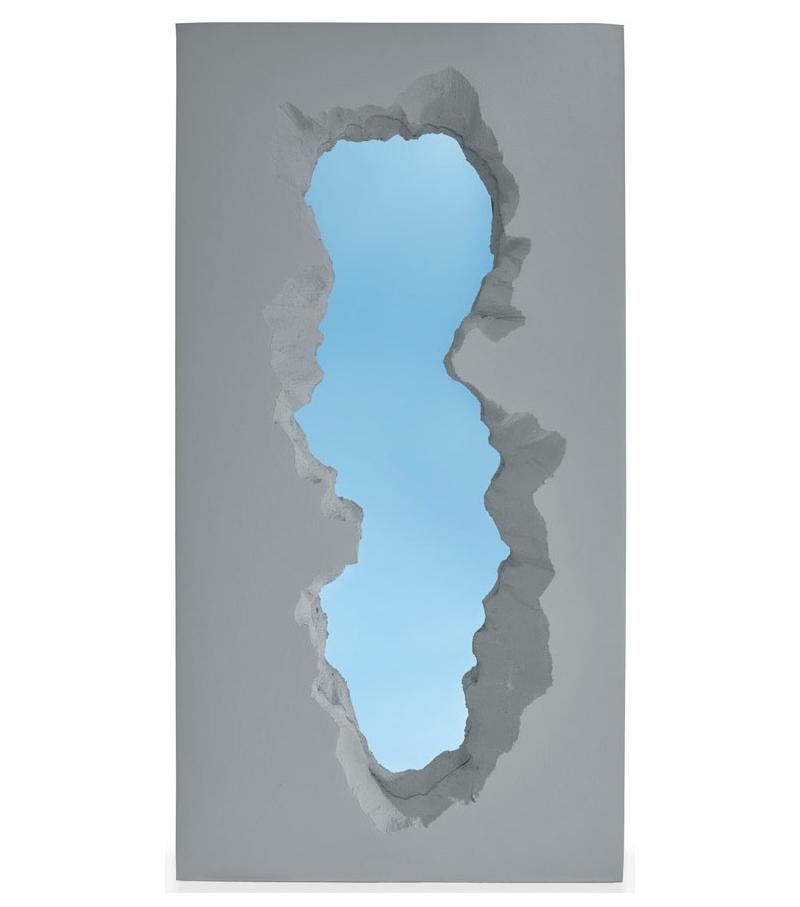 Broken Mirror Gufram Spiegel