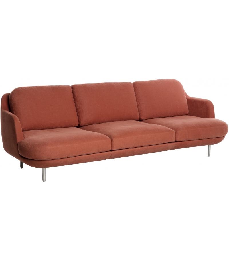 lune fritz hansen canape milia shop With tapis exterieur avec canapé fritz hansen