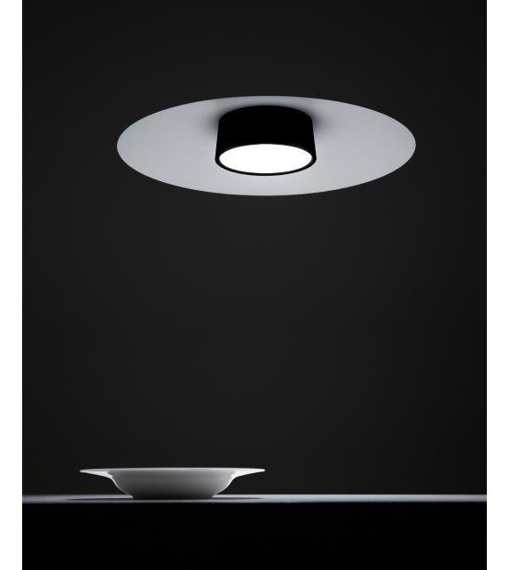 QuiQuoQua Davide Groppi Suspension Lamp