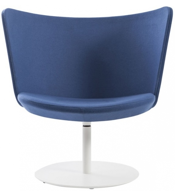 Embroidery Simple Cappellini Easy Chair