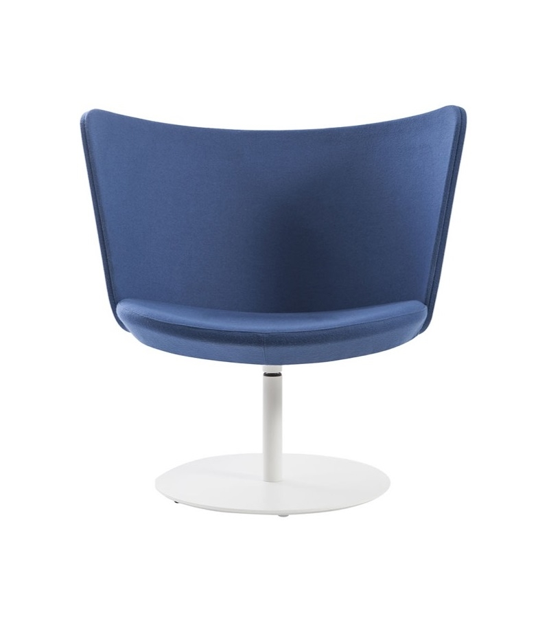Embroidery Simple Cappellini Easy Chair  sc 1 st  Milia Shop & Embroidery Simple Cappellini Easy Chair - Milia Shop