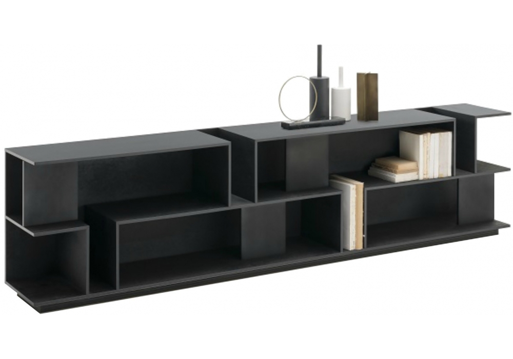 grek box living divani sideboard milia shop. Black Bedroom Furniture Sets. Home Design Ideas