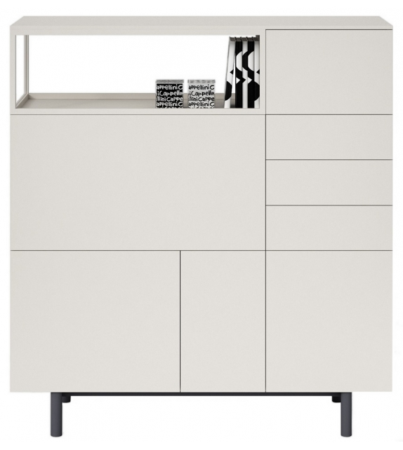 Easy Cappellini Cabinet
