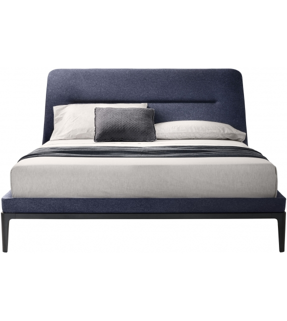 Victoriano Lema Bed