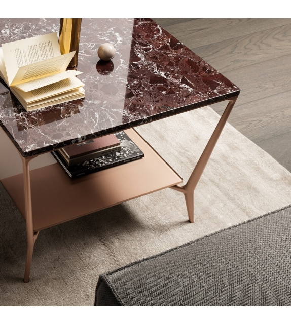 Planet Rimadesio Table D'Appoint