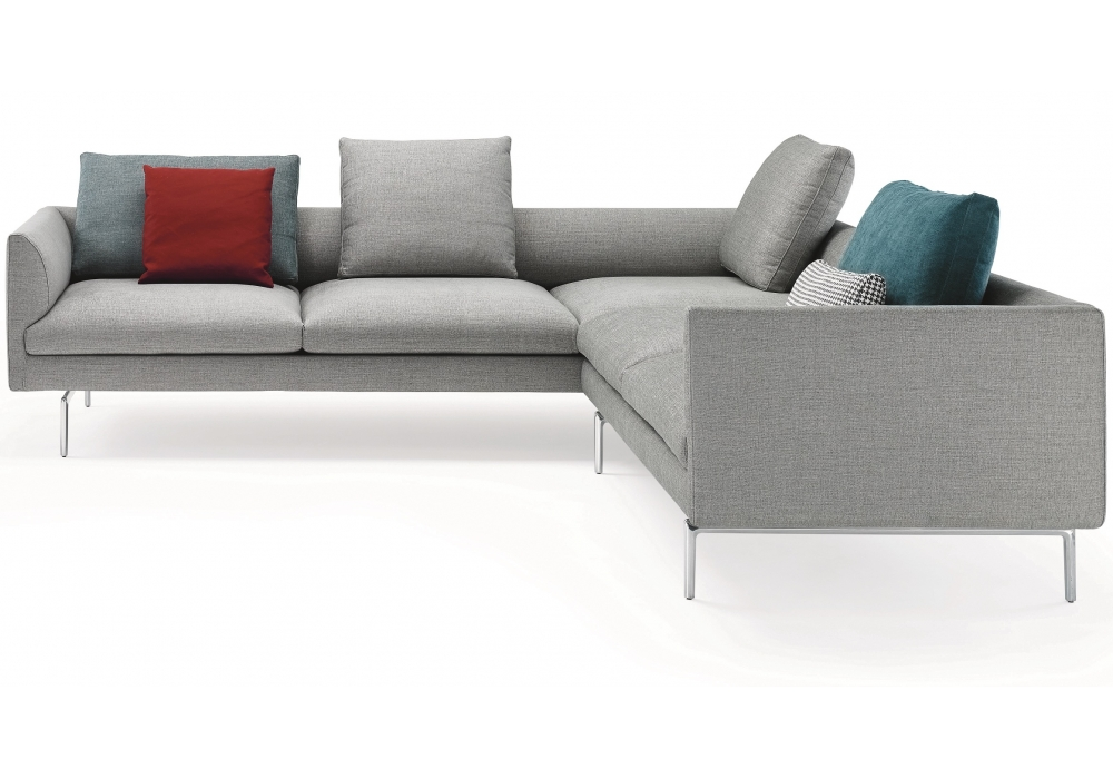 1333 flamingo zanotta sofa milia shop. Black Bedroom Furniture Sets. Home Design Ideas