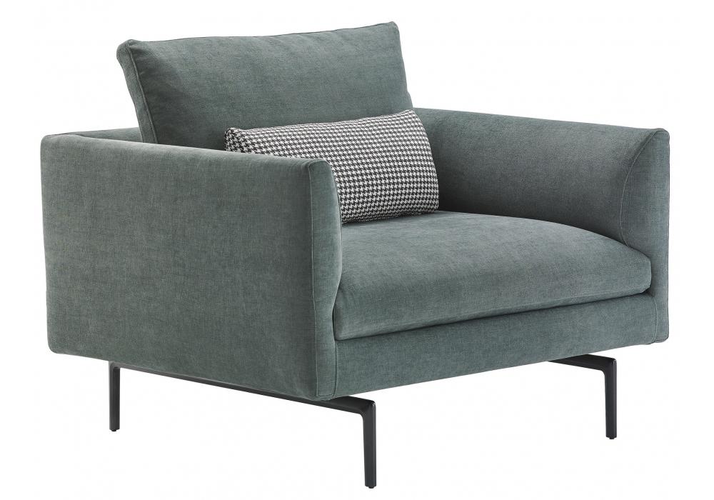1333 flamingo zanotta fauteuil milia shop. Black Bedroom Furniture Sets. Home Design Ideas